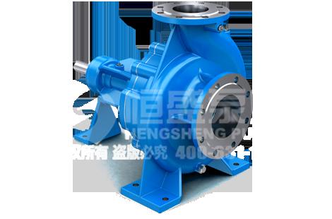 RY風冷式熱油泵