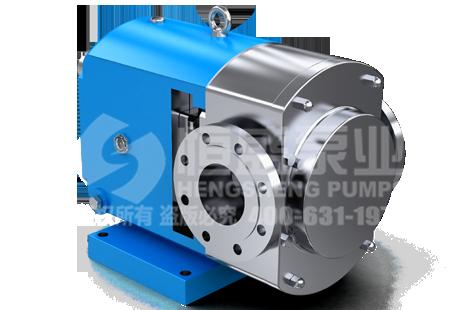 3RP轉子泵