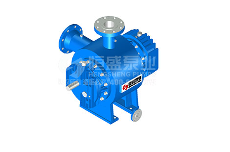 2HP系列高壓雙螺桿泵